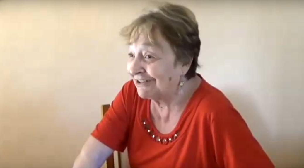 Entrevista a Teresa Tedesco