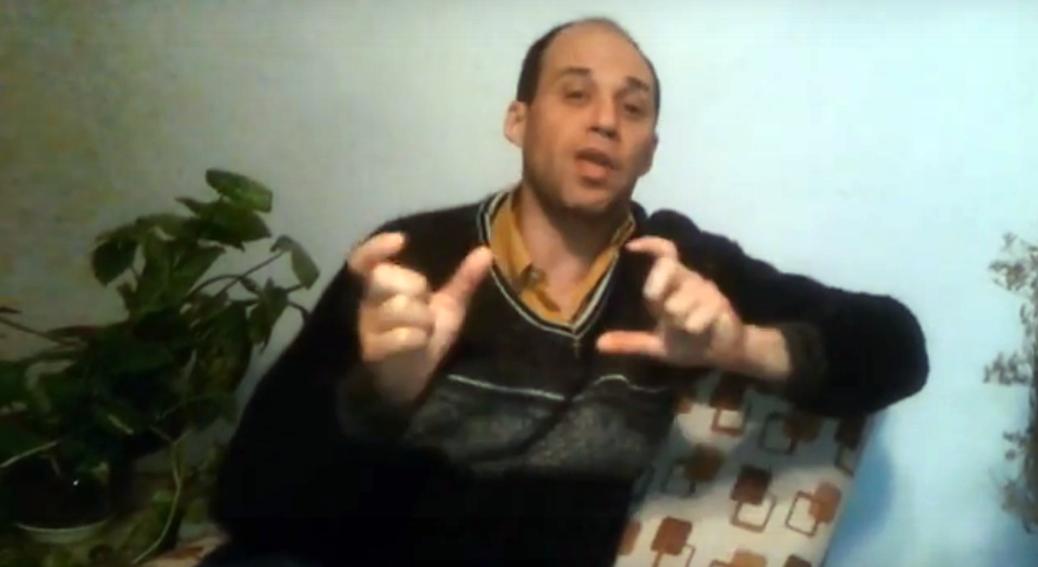 Entrevista a Fernando Rivera