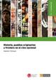Rodríguez, Alejandra F. (2015). Historia, pueblos originarios y frontera en el cine nacional