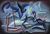 Grafía Antiga