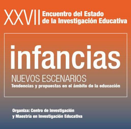 XXVII Encuentro del Estado de la Investigación Educativa