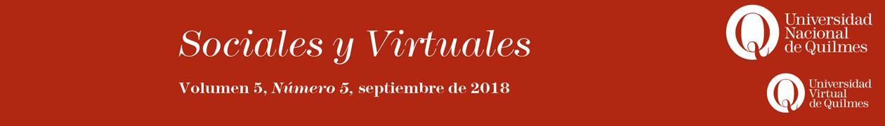 Sociales y Virtuales